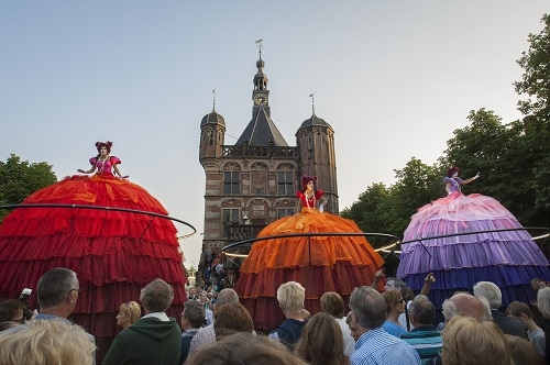 Deventer op Stelten