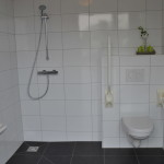 Invaliden Toilet Kampeerhoeve Busllo