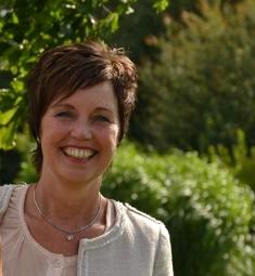 Wandelcoach Ingrid Hulscher
