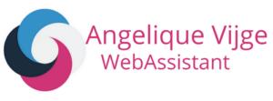 Angelique Vijge Webassistant